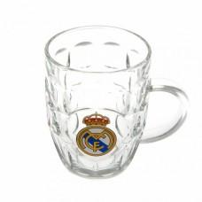 Кухоль пивний Реал Мадрид