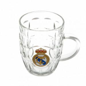 Кружка пивная Реал Мадрид