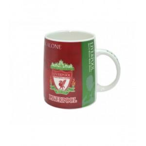 Чашка футбольного клубу Ліверпуль