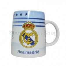 Кружка футбольного клуба Реал Мадрид