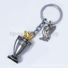 Футбольный брелок для болельщиков Ливерпуля