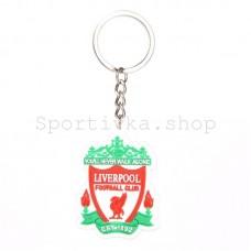 "Брелок для ключей ""FC Liverpool"""