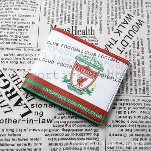 Гаманець FC Liverpool