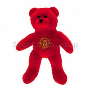 Мягкая игрушка Манчестер Юнайтед Медведь