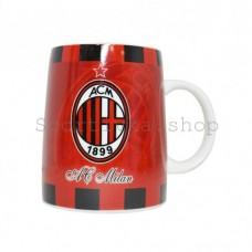 Кружка футбольного клуба Милан