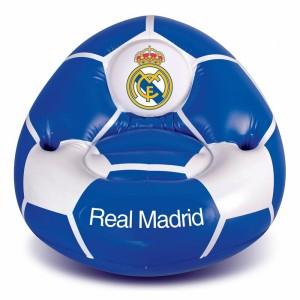 Надувное кресло Реал Мадрид