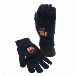 Перчатки ФК Барселона