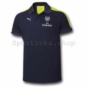 Футболка FC Arsenal Polo