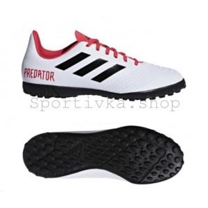 Сороконожки Adidas Predator 18.4