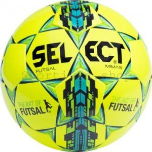 Футзальний м'яч Select Futsal Mimas