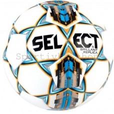 Футбольний м'яч Select Brillant Replica