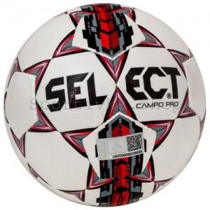 Мяч для футбола Select Campo Pro
