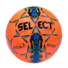 Футзальний м'яч Select Futsal Attack