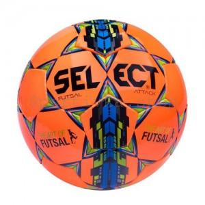 Футзальний мяч  Select Futsal Attack