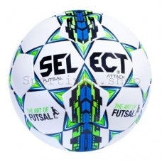 Мяч для минифутбола Select Futsal Attack