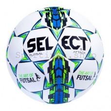 М'яч для мініфутболу Select Futsal Attack