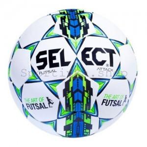 Мяч для минифутбола Select Futsal Attack