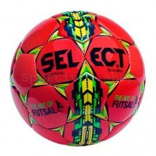 Футзальний м'яч Select Futsal Samba