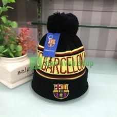 Фанатська шапка Барселони