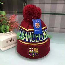 Шапка з логотипом FC Barcelona