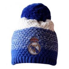 Детская шапка Real Madrid
