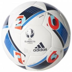 Футзальный м'яч Adidas Euro16 Sala