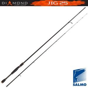 Вудилище спінінгове Salmo Diamond Jig 35 2.10