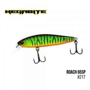 Воблер Megabite Roach 65 SP 217