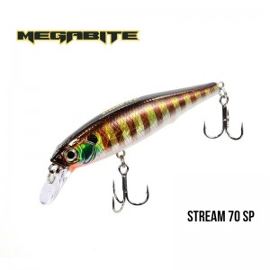 Воблер Megabite Stream 70 SP 22
