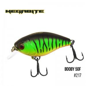 Воблер Megabite Booby 50 F 217