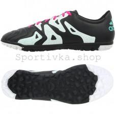 Сороконожки Adidas X 15.3 TF Leather