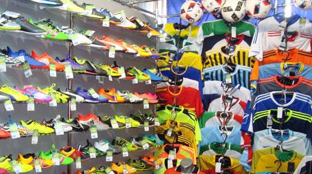 Sportivka.shop - все для футбола